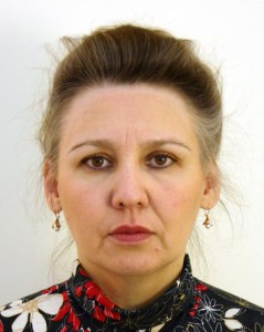 Фатхуллина Ильсия Рауфовна